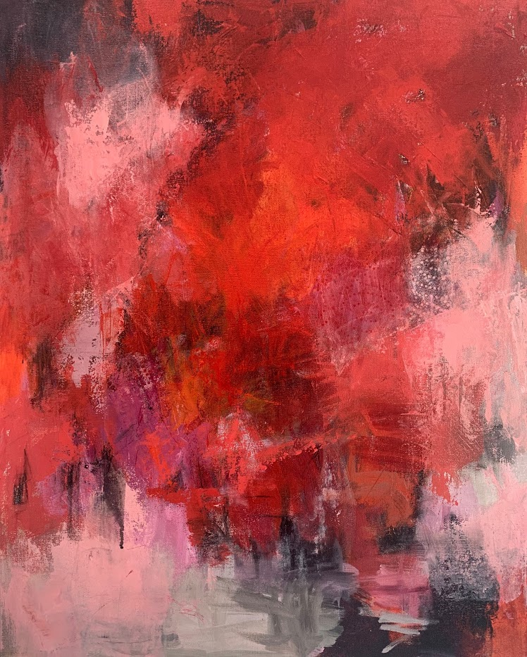 abstract wall art patricia payne