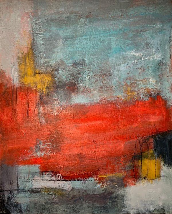 asbstract wall art patricia payne canvas 24 x 30 IMG_3134